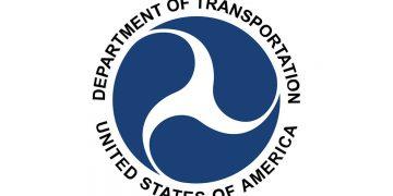 Departamento de Transporte de EEUU