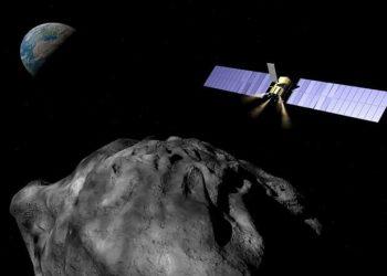 Misión Hera de la ESA