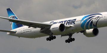 EgyptAir y Boeing