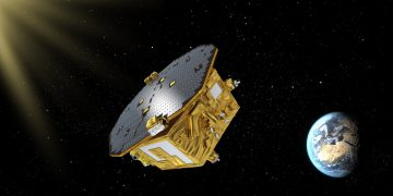 Lisa Pathfinder