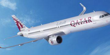 QatarAirways A321neo