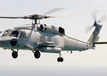 SH-60F