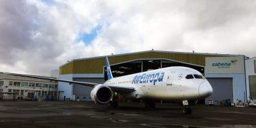 Sabena Technics y Air Europa