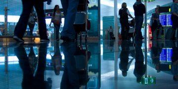 Viajeros Aeropuertos