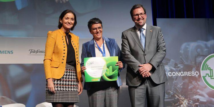 M&M, finalista del Premio Industria Conectada 4.0 para PYMES