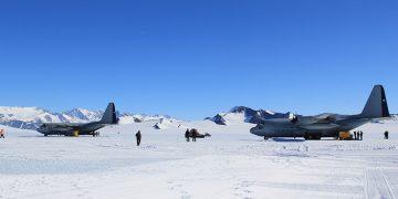 Fuerza Aérea Chile