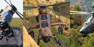 Helicóptero Tigre