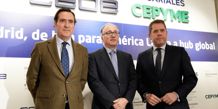 Presidente de Iberia
