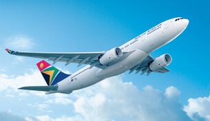 Sout African Airlines