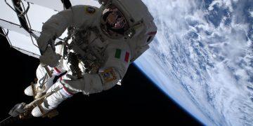 Salida espacial