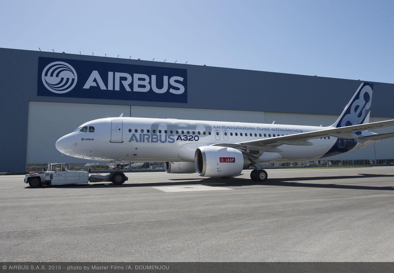 """Acusan al jefe de seguridad de Airbus de """"robo de mascarillas"""" para """"ahorrarse el despido"""""""