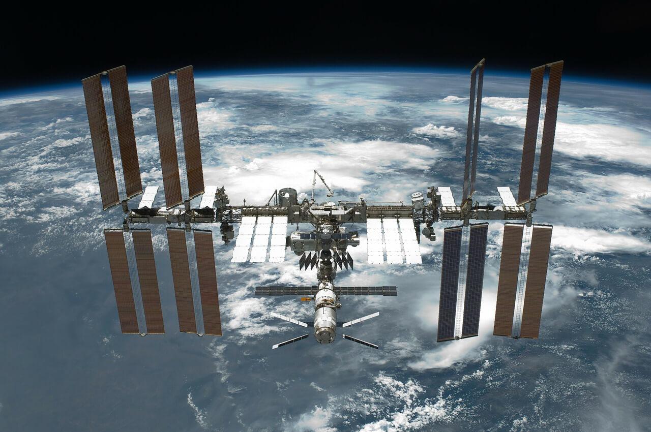 Roscosmos planea una corrección de la órbita de la ISS ...
