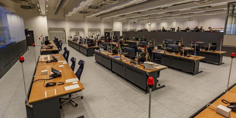 La Fuerza Aérea belga acepta el sistema de comunicaciones de Rohde & Schwarz