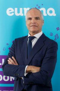 Fernando Ojeda de Eurona