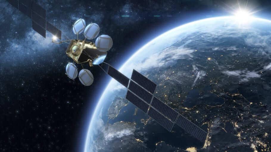 Eutelsat gana un contrato de 100 millones de euros para desarrollar el  servicio de navegación europea de próxima generación – Actualidad  Aeroespacial