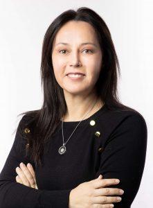 Inmaculada Prieto directora Región Este de ENAIRE