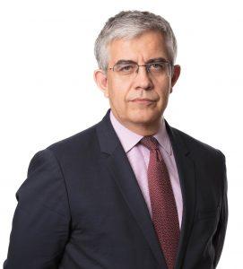José Luis Meler director de Personas de ENAIRE