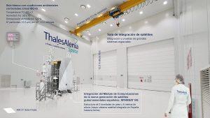 Infografia_Thales Alenia Space